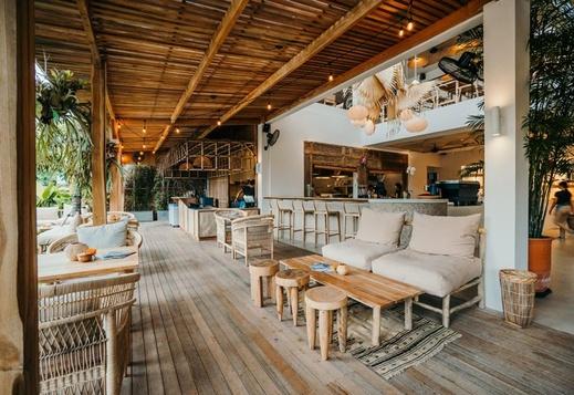 ZIN Canggu Resort & Villas Bali - Interior