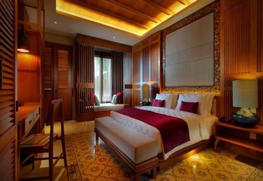The Haven Suites Bali Berawa - Kamar tamuHaven Suites Pool Access