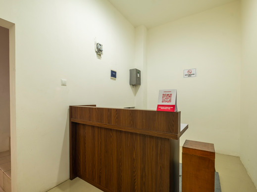 OYO 2759 Cibeureum Residence Ii Bandung - Reception