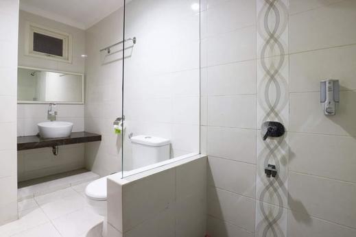 Chiaro Hotel Syariah Surabaya - Room