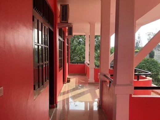 RedDoorz near Politeknik Negeri Lampung Bandar Lampung - Photo