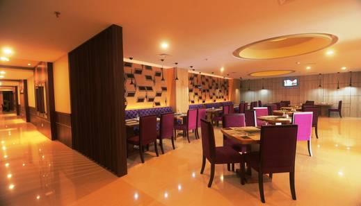 S-One Hotel Palembang Palembang - RESTO