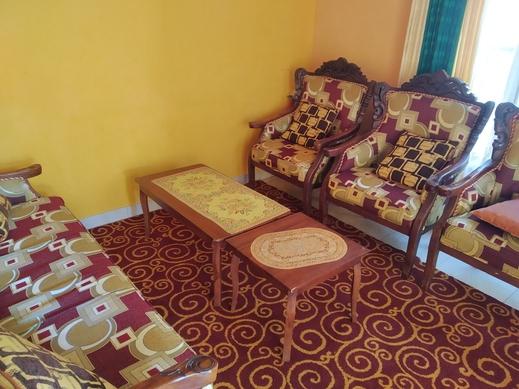 Sri Dewi Homestay Jogja - Interior