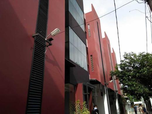 Hotel Bumi Katineung Lebak - Exterior