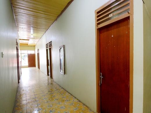 SPOT ON 2825 Hotel Mutiara Bengkulu - Common Area