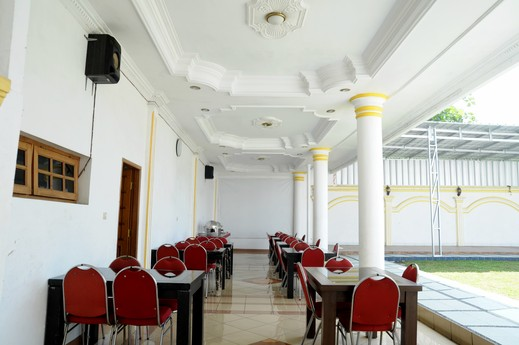 La Diva Hotel Sumedang - Interior