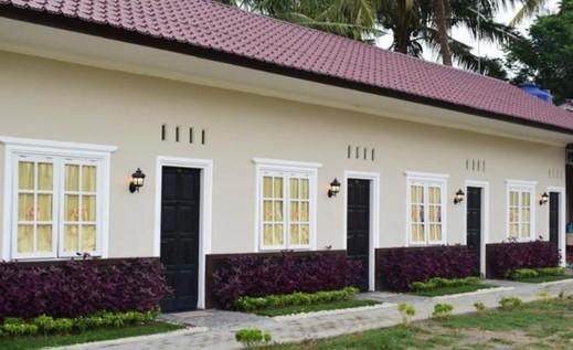 Graha Soeltan Hotel Medan - exterior