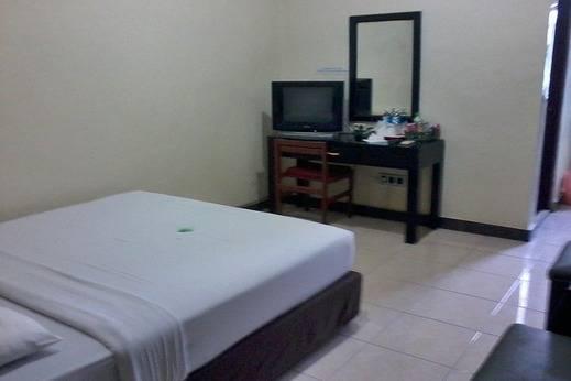 Hotel Midoo Banjarmasin - Kamar tamu