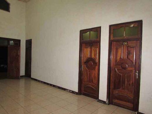 Homestay Bunga Ruteng Manggarai - Interior