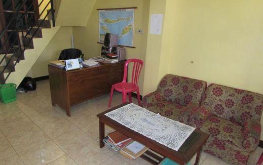 SBB Homestay Manggarai - Interior
