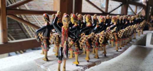 Homestay Sanggar Mahameru Yogyakarta - Others