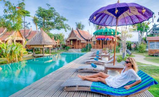 My Dream Resort & Spa Bali -