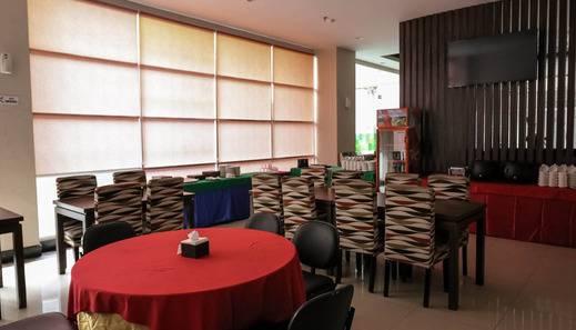 NIDA Rooms Losari Rotterdam Makassar - Interior