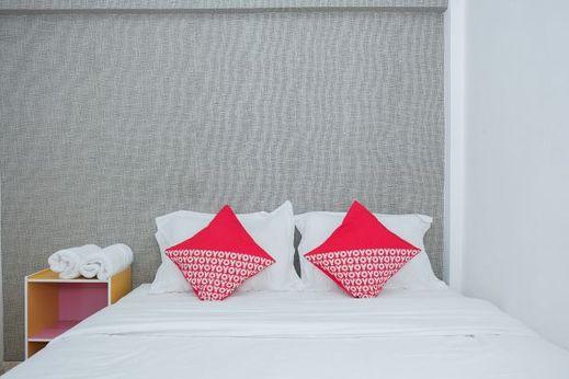 OYO 1454 111 Residence Malang - Bedroom