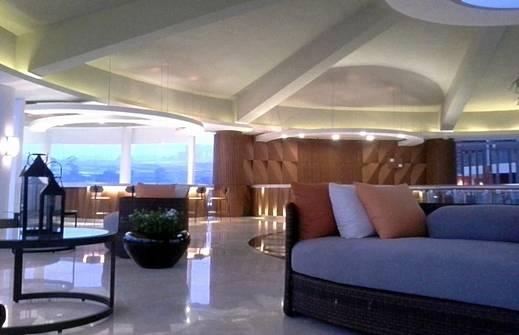 Pesona Alam Resort Puncak - Lobi