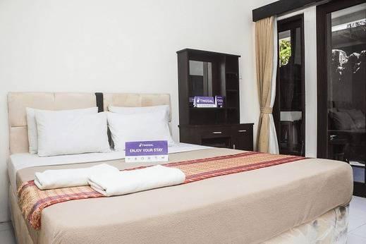 Tinggal Budget Kubu Anyar 27 Bali - Kamar tamu