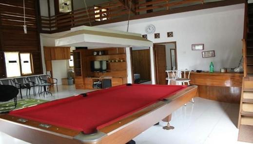 Villa Bayu Lembang Lembang - Interior