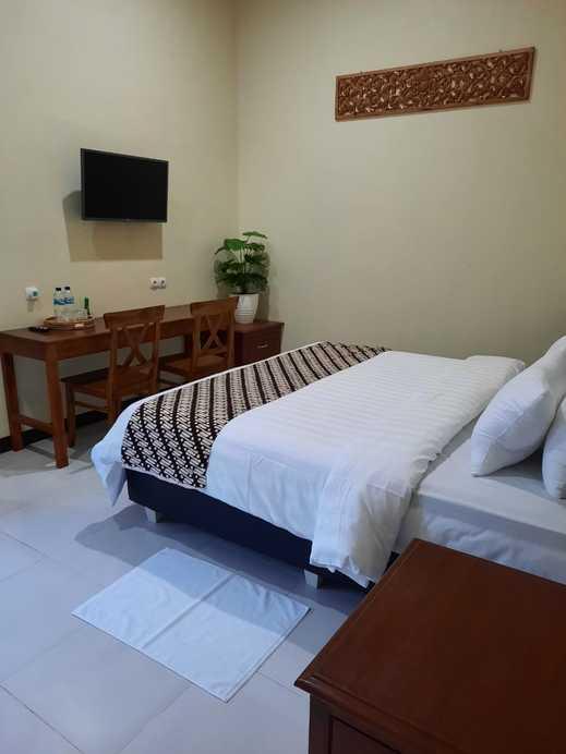 Watumpang Guest House Syariah Borobudur Magelang Magelang - Photo
