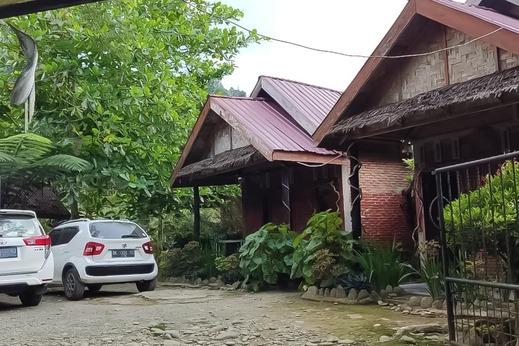 Mountain View Cottages & Restaurant Langkat - Photo