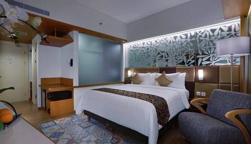 The Alana Hotel and Conference Sentul City by ASTON Bogor - .