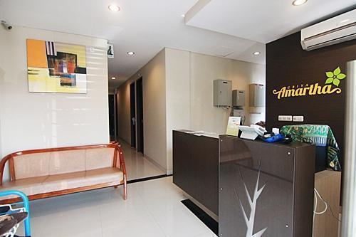 KoolKost @ Setiabudi Tengah (Minimum Stay 6 Nights) Jakarta - Lobby