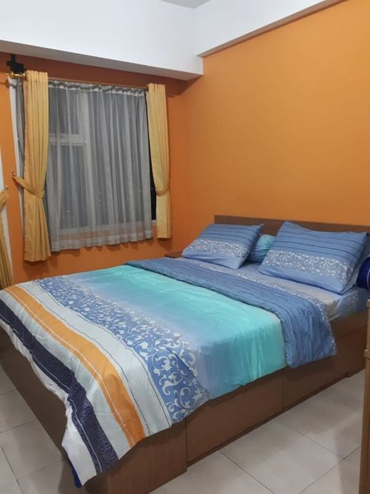 Apartemen Margonda Residence 3 Sido Dadi Depok - Guest room
