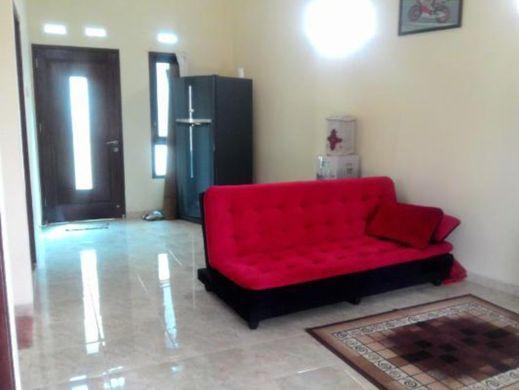 Homestay Saudara Syariah Malang - interior