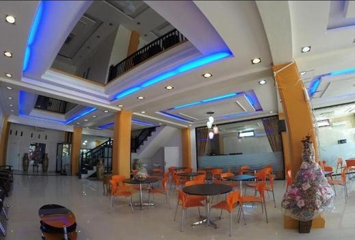Giszhella Hotel  Pesisir Selatan - Interior