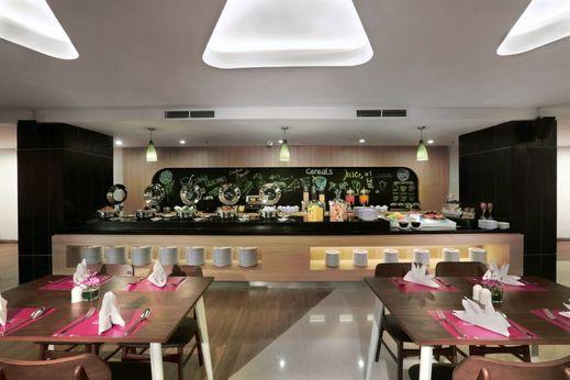 SunShine Inn Hotel Bekasi Bekasi - Facilities