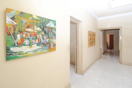 Airy Keraton Yogyakarta Wijilan Sawojajar 1 - Interior Detail