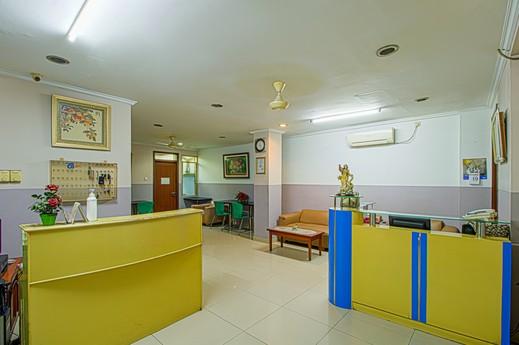 Griya Mitra Guest House Jakarta - g