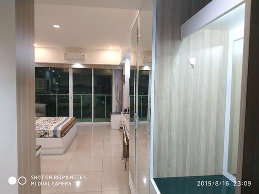La Grande Merdeka 2 BR By Queen Pro Bandung - Room