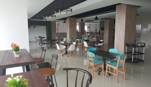 Dewinda Hotel Lubuklinggau - Restaurant
