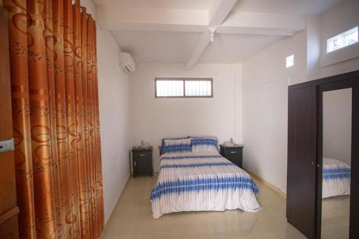 Aussie Osseng Homestay Banyuwangi - Bedroom