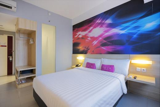 favehotel Subang Subang - Standard Pool View