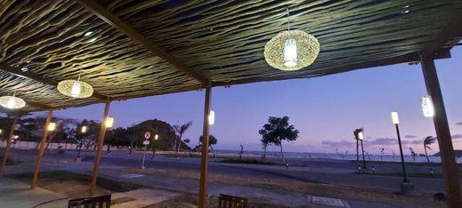 Kuta Paradise Lombok - Interior
