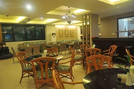 Liberta Hub Blok M Jakarta Jakarta - Restaurant