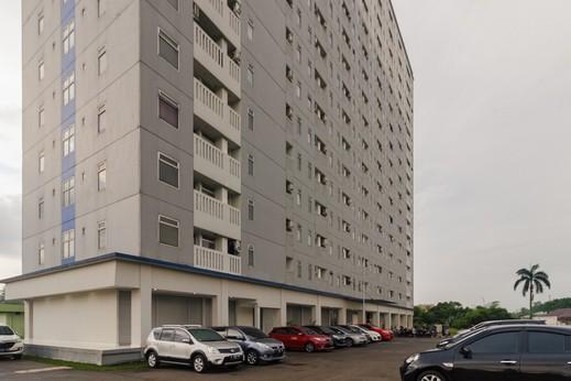 RedDoorz Apartment @ Dramaga Tower Bogor - Bangunan Properti