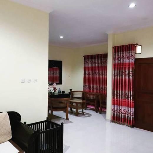 Omahe Simbah Guesthouse Yogyakarta - Facilities