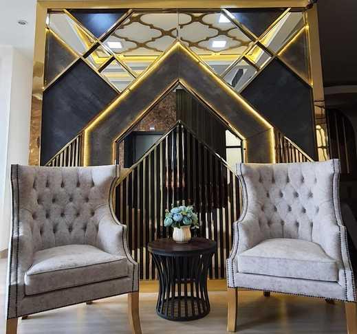 Daily Inn Hotel Bandung Bandung - Lobi