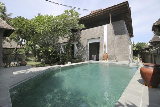Airy Batubulan Bumi Rahayu Bali Bali - Pool