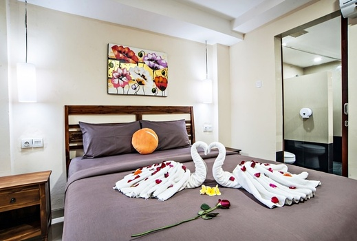 KELAN-TEL BALI Bali - Room