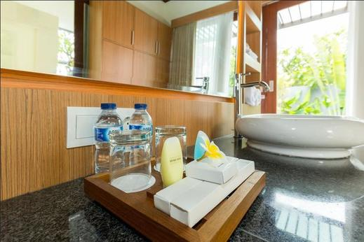 The Kings Villa & Spa Sanur Bali - Amenities