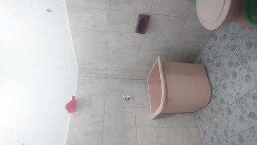 Rumah Singgah Keluarga Medan - Bathroom