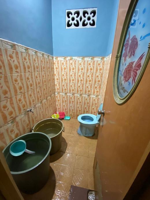 Homestay Nunung Makassar - Bathroom