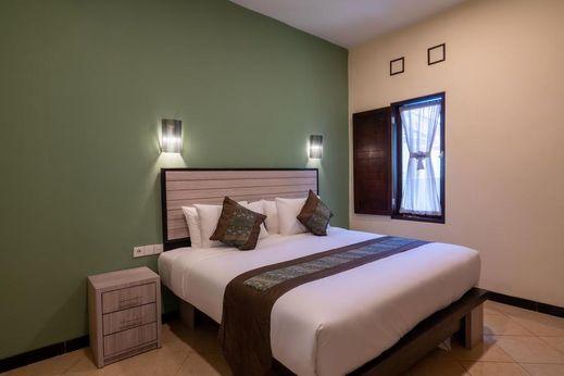 Benian Villas Bali - room