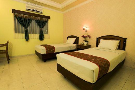 Hotel Tjiptorini Jaya Gerongan - Superior