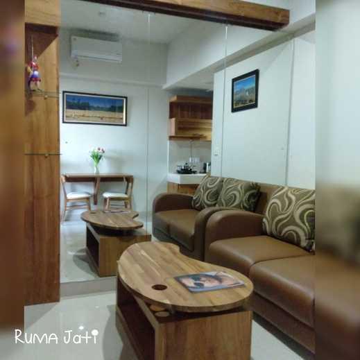 RuMA JATI Apartemen Uttara Yogyakarta - Interior