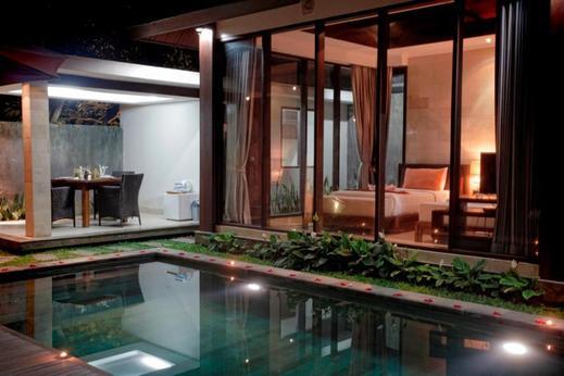 Umae Villa Bali - 2 bedroom