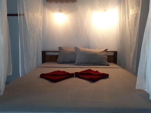 Rimba Bungalow Lombok - ROOM